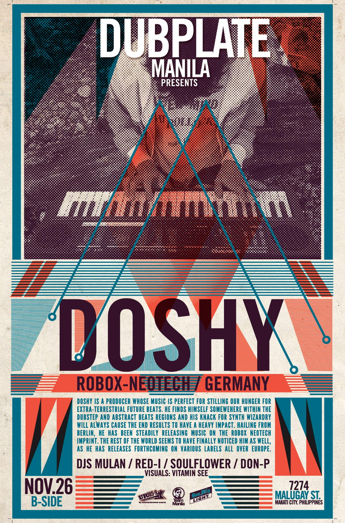 Doshy TMSW