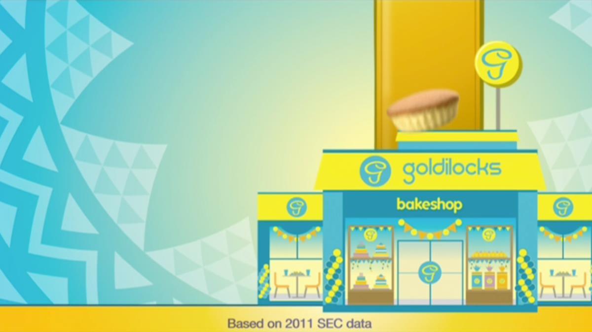Goldilocks TM Studio Website 5