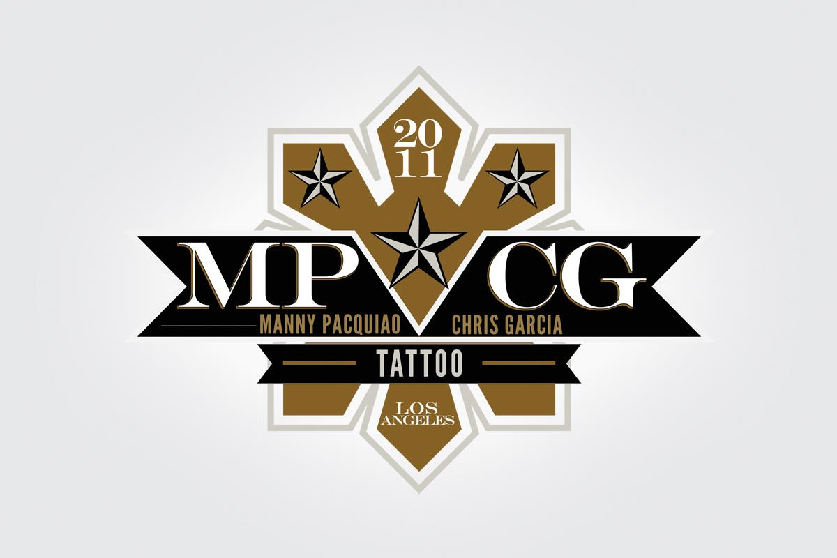 MP CG Tattoo Shop