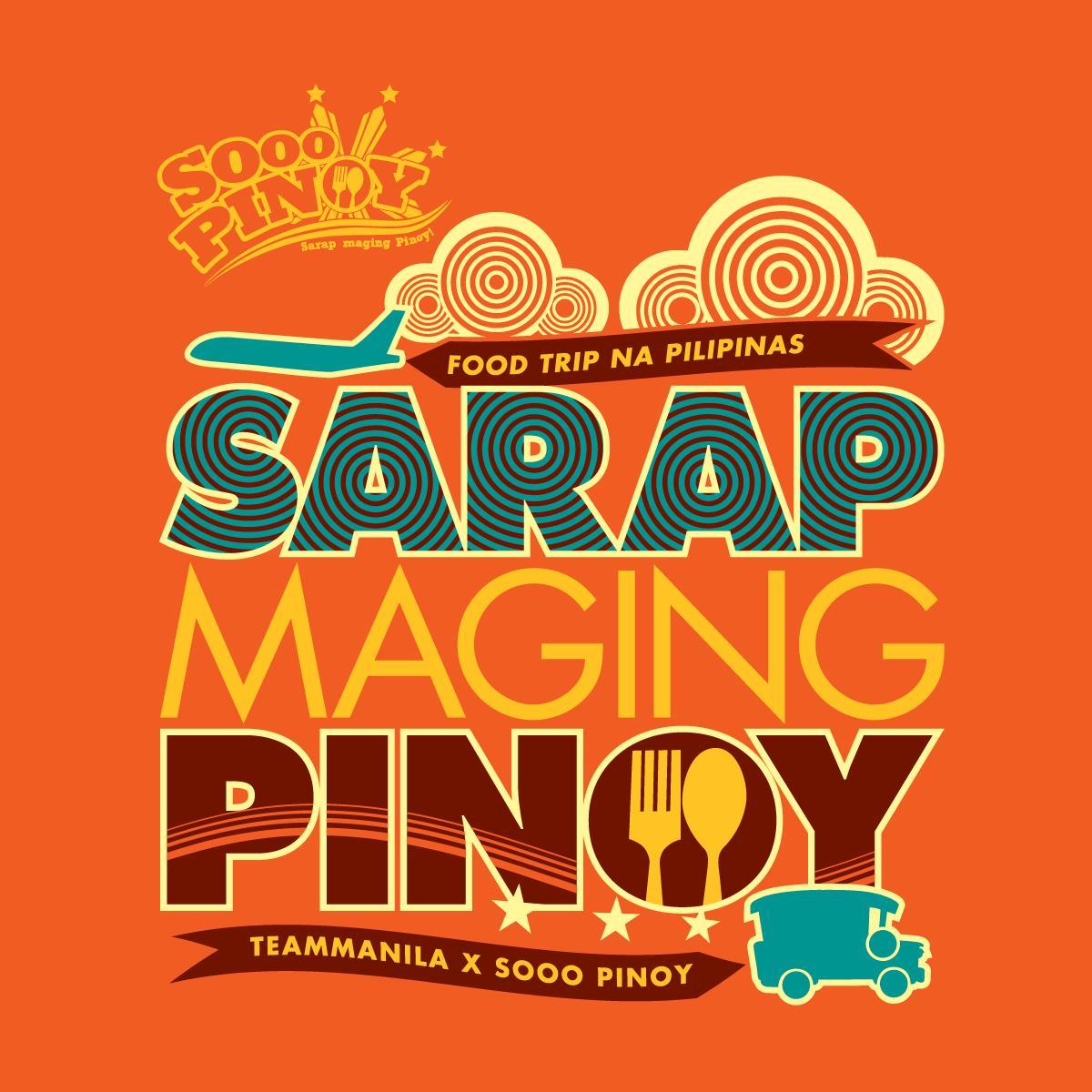Sooo Pinoy Tagline Shirt Artwork TMSWEBSITE