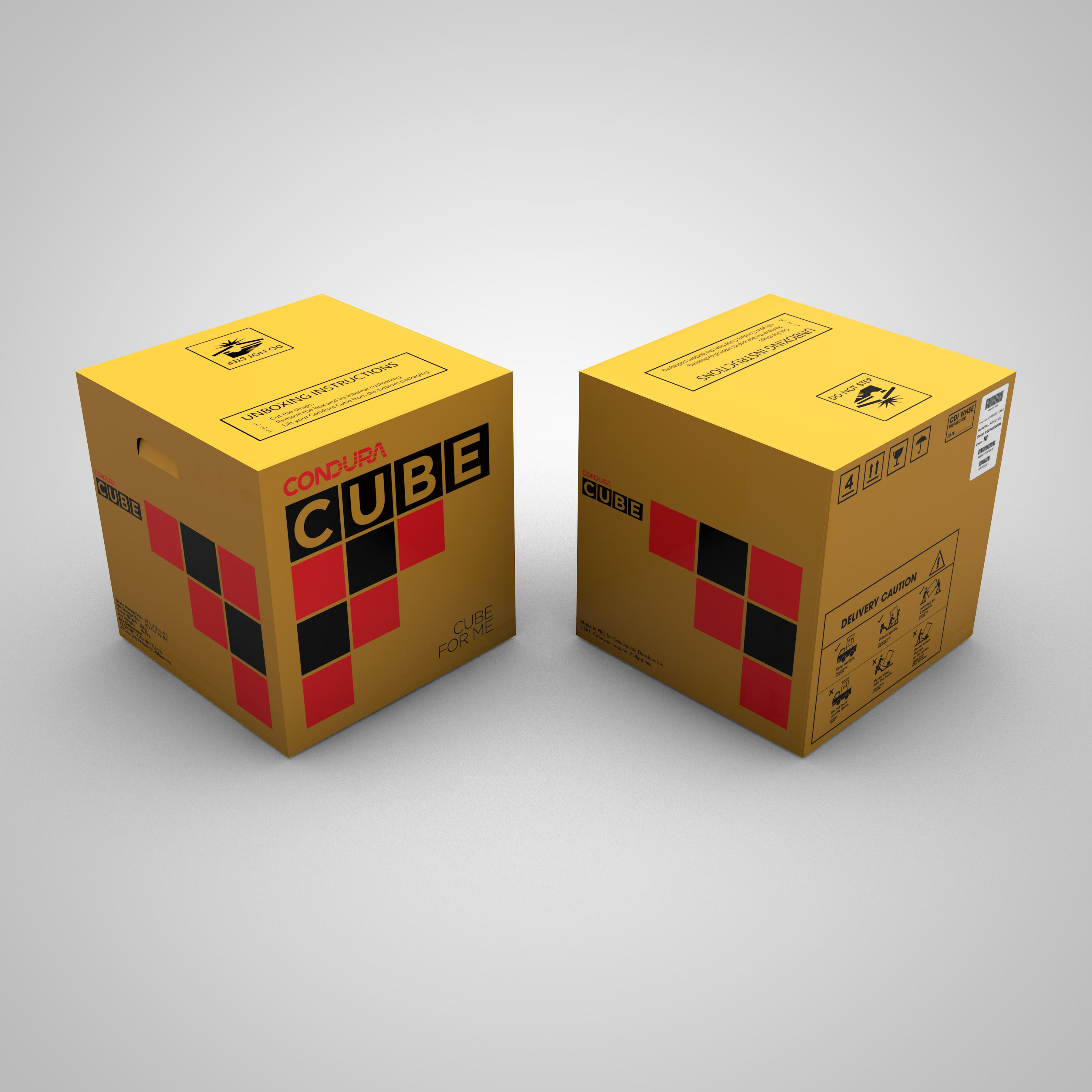 BOX BOTH
