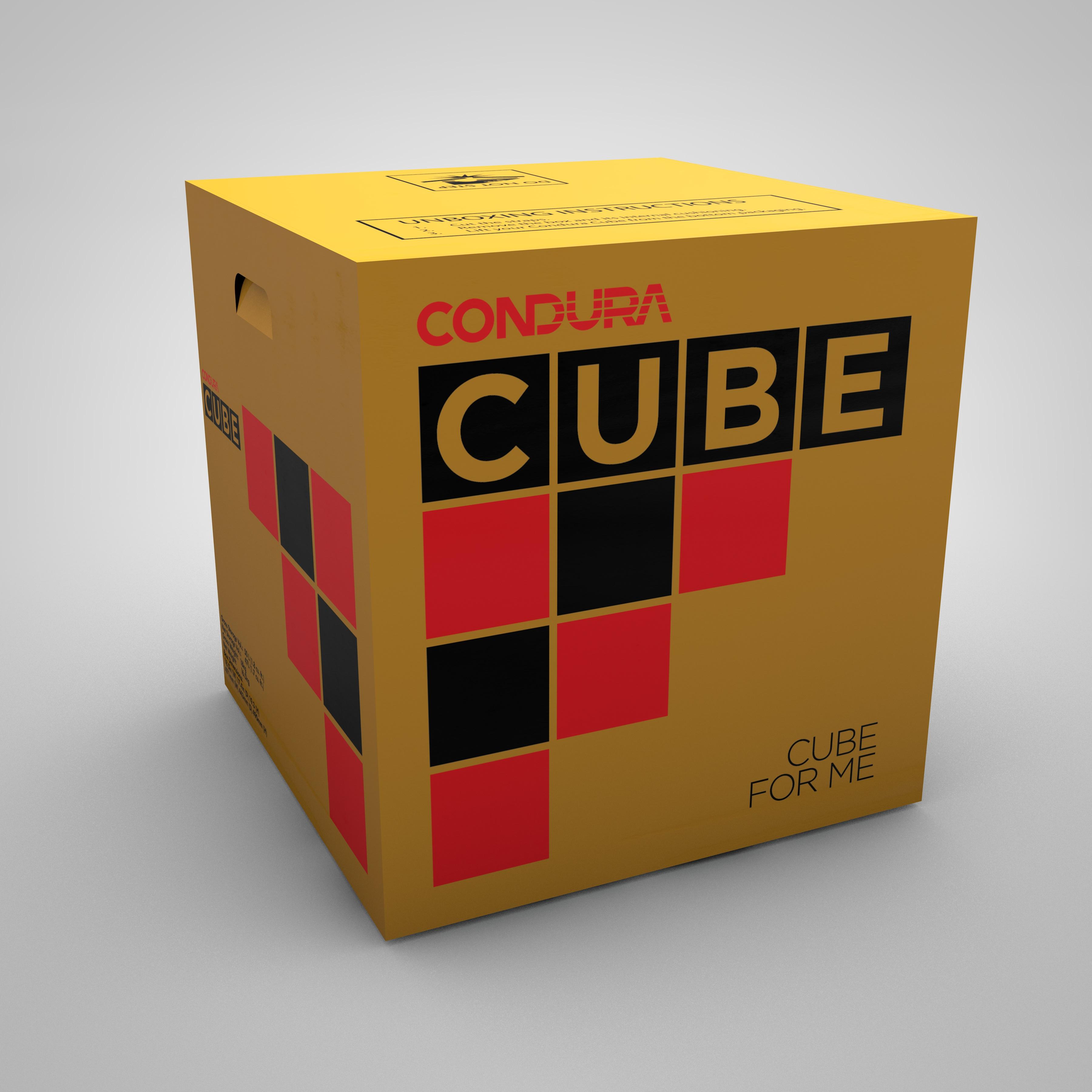 BOX SOLO
